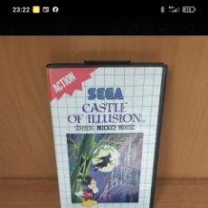 Videojuegos y Consolas: 2 JUEGO MÁSTER SYSTEM 2. Lote 289020078