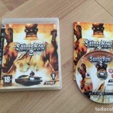 Videojuegos y Consolas: SAINTS ROW 2 PS3 PLAY STATION 3. Lote 289595593