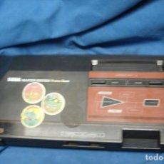 Videojuegos y Consolas: ANTIGUA CONSOLA SEGA MASTER SYSTEM / POWER BASE. Lote 290133808