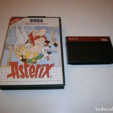Videojuegos y Consolas: ASTERIX MASTER SYSTEM. Lote 293506773