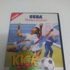 Videojuegos y Consolas: JUEGO SUPER KICKSTARTER OFF. Lote 295394518