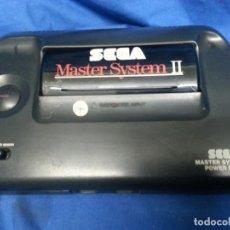 Videojuegos y Consolas: SEGA MASTER SYSTEM II POWER BASE. Lote 295440713