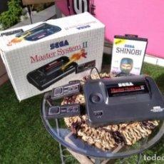 Videojuegos y Consolas: MASTER SYSTEM II. Lote 295748748