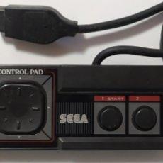 Videojuegos y Consolas: MANDO SEGA MÁSTER SYSTEM3020. Lote 295979533