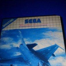 Videojuegos y Consolas: G. LOC SEGA MASTER SYSTEM SIN MANUAL. Lote 296637038