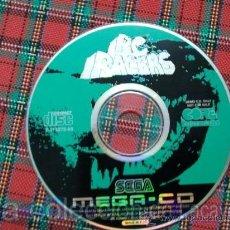 Videojuegos y Consolas: RC RACERS MEGA CD SEGA ESPAÑA PAL. Lote 28219134