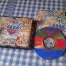 Videojuegos y Consolas: SEGA CLASSICS ARCADE COLLECTION LIMITED EDITION PARA SEGA MEGA CD MEGACD PAL COMPLETO. Lote 139770238