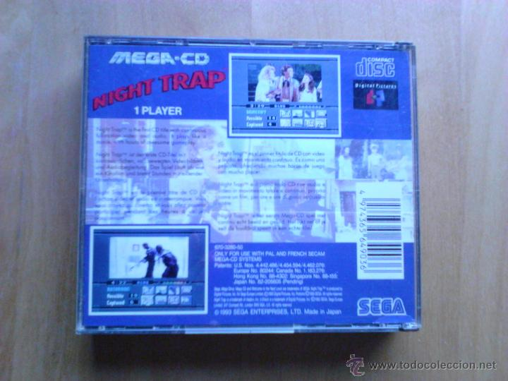 night trap', muy raro - Sold at Auction - 45245393