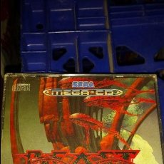 Videojogos e Consolas: BEAST II SEGA MEGA CD NUEVO IMPOSIBLE DE ENCONTRAR EN ESTE ESTADO. Lote 135165809