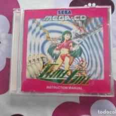 Videojuegos y Consolas: TIME GAL MEGA CD. Lote 82881804
