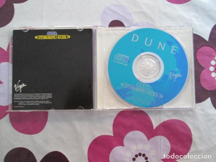 Videojuegos y Consolas: DUNE MEGA CD - Foto 2 - 82950132