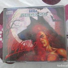Videojuegos y Consolas: WOLFCHILD MEGA CD. Lote 178397872