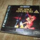 Videojuegos y Consolas: SEGA MEGA CD ~ THE SPACE ADVENTURE ~ COMPLETO. Lote 123023411
