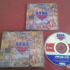 Videojuegos y Consolas: SEGA MEGA-CD CLASSICS COLLECTIONS EDICION LIMITADA!!!!!. Lote 126039303