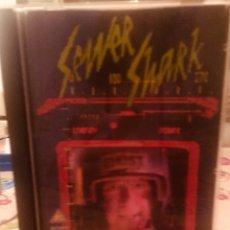 Videojuegos y Consolas: SEWER SHARK SEGA MEGA CD. Lote 143011142