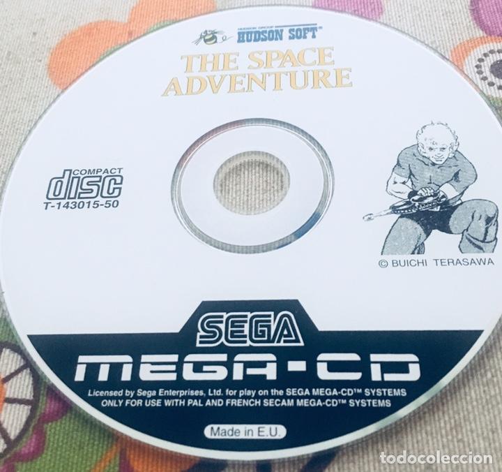 Videojuegos y Consolas: The Space Adventure - Foto 2 - 146611689