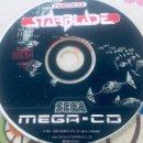 Videojuegos y Consolas: STARBLADE. Lote 147929045