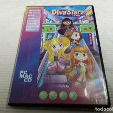 Videojuegos y Consolas: JUEGO DE PC, DIVASTRAZ. Lote 151656430