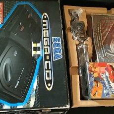 Videojuegos y Consolas: MEGA CD II. Lote 151784026