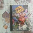 Videojuegos y Consolas: CHUCK ROCK MEGA CD. Lote 154154930
