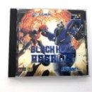 Videojuegos y Consolas: BLACK HOLE ASSAULT SEGA MEGA CD JAP. Lote 158266614