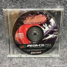 Videojuegos y Consolas: SOL FEACE SEGA MEGA CD. Lote 179124053