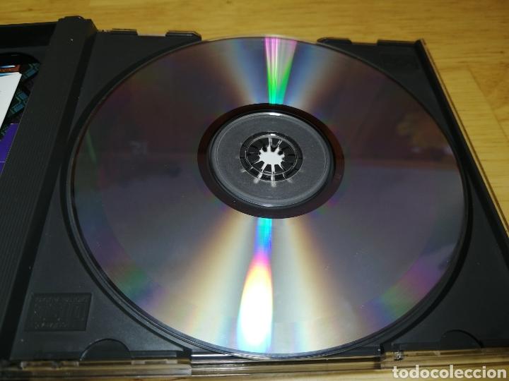 Videojuegos y Consolas: Robo Aleste Sega Mega CD - Foto 8 - 186128181