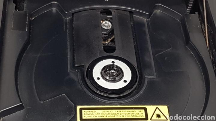 Videojuegos y Consolas: CONSOLA SEGA MEGA DRIVE II MEGA CD 2 Y UN MANDO PROBADA Y FUNCIONANDO - Foto 12 - 186356996