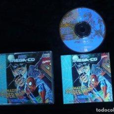 Videojuegos y Consolas: THE AMAZING SPIDER-MAN THE KINGPIN - COMPLETO. Lote 191774380