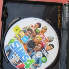 Videojuegos y Consolas: THE SIMS 4 - DISCO 2 - PC-DVD. . Lote 194162121