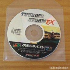 Videojuegos y Consolas: THUNDER STORM FX. SOLO DISCO MEGA-CD SEGA MEGA DRIVE. Lote 195260148