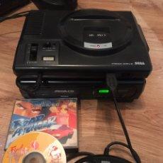 Videojogos e Consolas: SEGA MEGA CD 1. Lote 197955295