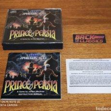 Videojuegos y Consolas: PRINCE OF PERSIA MEGA CD. Lote 218920812