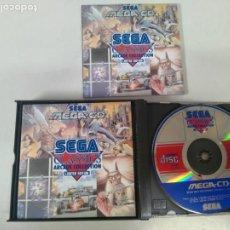 Videojogos e Consolas: CLASSICS ARCADE COLLECTION MEGA-CDES. Lote 223918806