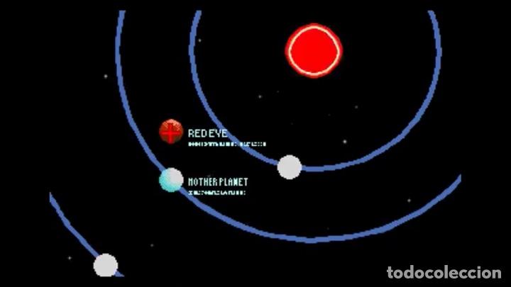 Videojuegos y Consolas: StarBlade [Namco] 1994 [SEGA CD] [PAL] [SECAM] MegaCD System 21 Polygonizer - Foto 6 - 44955157
