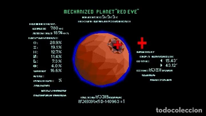Videojuegos y Consolas: StarBlade [Namco] 1994 [SEGA CD] [PAL] [SECAM] MegaCD System 21 Polygonizer - Foto 8 - 44955157