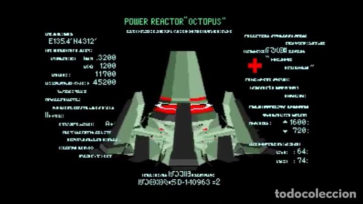 Videojuegos y Consolas: StarBlade [Namco] 1994 [SEGA CD] [PAL] [SECAM] MegaCD System 21 Polygonizer - Foto 9 - 44955157