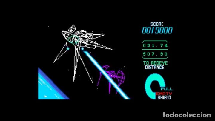 Videojuegos y Consolas: StarBlade [Namco] 1994 [SEGA CD] [PAL] [SECAM] MegaCD System 21 Polygonizer - Foto 13 - 44955157