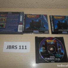 Videojuegos y Consolas: MEGA CD - DUNGEON III SKULLKEEP , PAL ESPAÑOL , COMPLETO. Lote 240918920