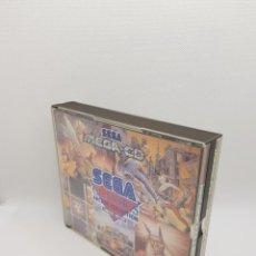 Videojuegos y Consolas: SEGA CLASSICS ARCADE COLLECTION MEGA CD PAL. Lote 241185460