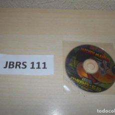 Videojuegos y Consolas: MEGA CD - MICKEY MANIA , PAL ESPAÑOL , SOLO DISCO. Lote 241785380