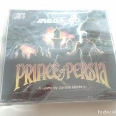 Videojuegos y Consolas: PRINCE OF PERSIA PARA SEGA MEGA-CD ENTRE Y MIRE MIS OTROS JUEGOS!. Lote 245949365