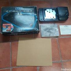 Videojogos e Consolas: SEGA MEGA CD 2. Lote 253864725