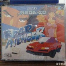 Videojogos e Consolas: ROAD AVENGER PARA MEGA-CD. Lote 258060695