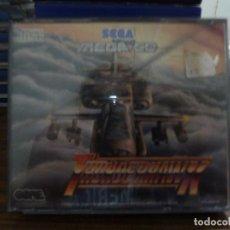Videojogos e Consolas: THUNDERHAWK PARA MEGA-CD. Lote 258061140