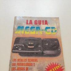 Videojogos e Consolas: GUÍA MEGA CD. Lote 260832000