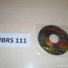 Videojuegos y Consolas: MEGA CD - MICKEY MANIA , PAL ESPAÑOL , SOLO DISCO. Lote 262047565
