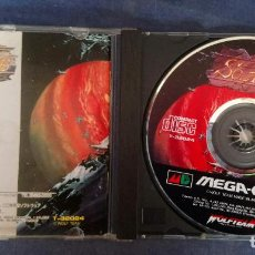 Videojogos e Consolas: SOL FACE -SEGA MEGA CD JAPONÉS. Lote 274778798