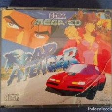 Videojogos e Consolas: ROAD AVENGER -SEGA MEGA CD. Lote 274780038