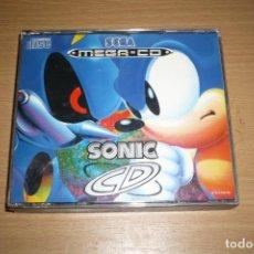 Videojogos e Consolas: SEGA MEGA CD. SONIC. Lote 283113583